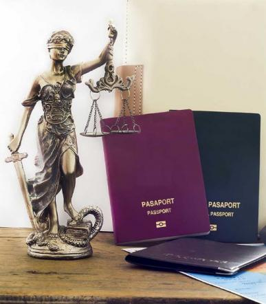 Avocat droit des étrangers Toulouse